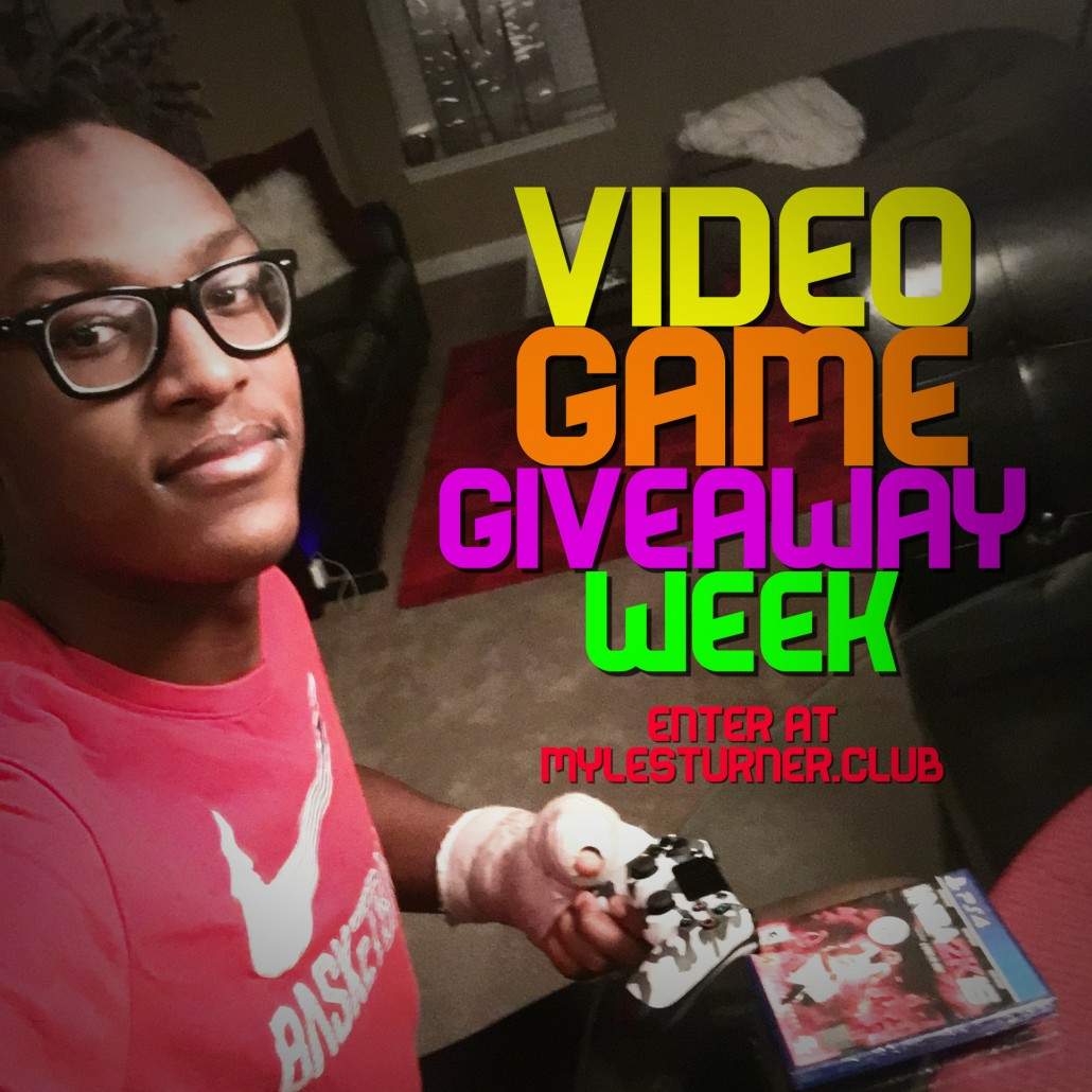 video-game-giveaway