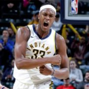 Indiana Pacers, Myles Turner, NBA, Yoga