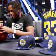 Pacers, Myles Turner, NBA Store